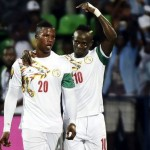 AFCON 2017 Match Report: Senegal 2-0 Zimbabwe - Liverpool star Mane strikes to power Teranga Lions to quarter-finals