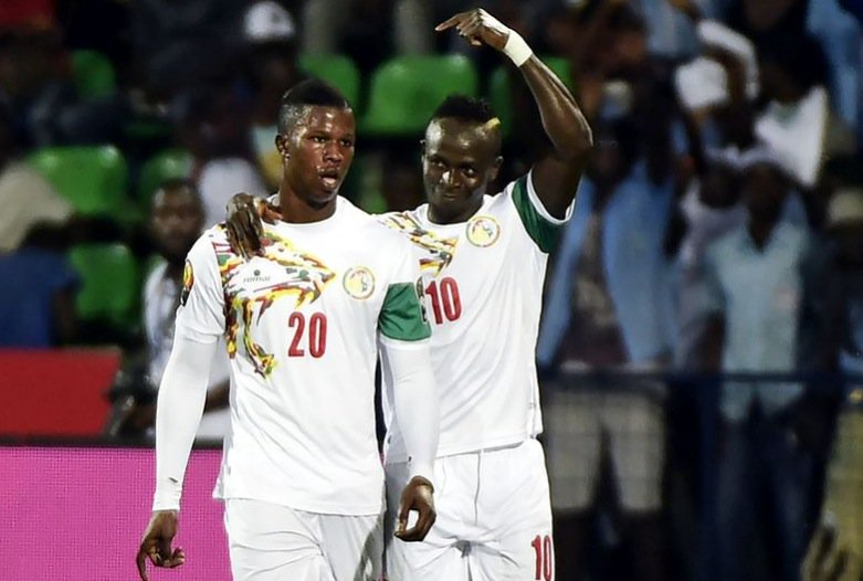AFCON 2017 Match Report: Senegal 2-0 Zimbabwe - Sadio Mane strikes to power Teranga Lions to quarter-finals