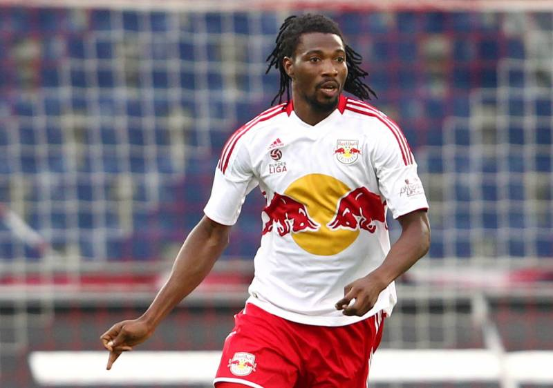 Former Ghana international Isaac Vorsah rubbishes claims he has ...