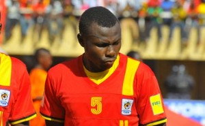 AFCON 2017: Uganda defender Isaac Isinde  confident Cranes will improve against Egypt