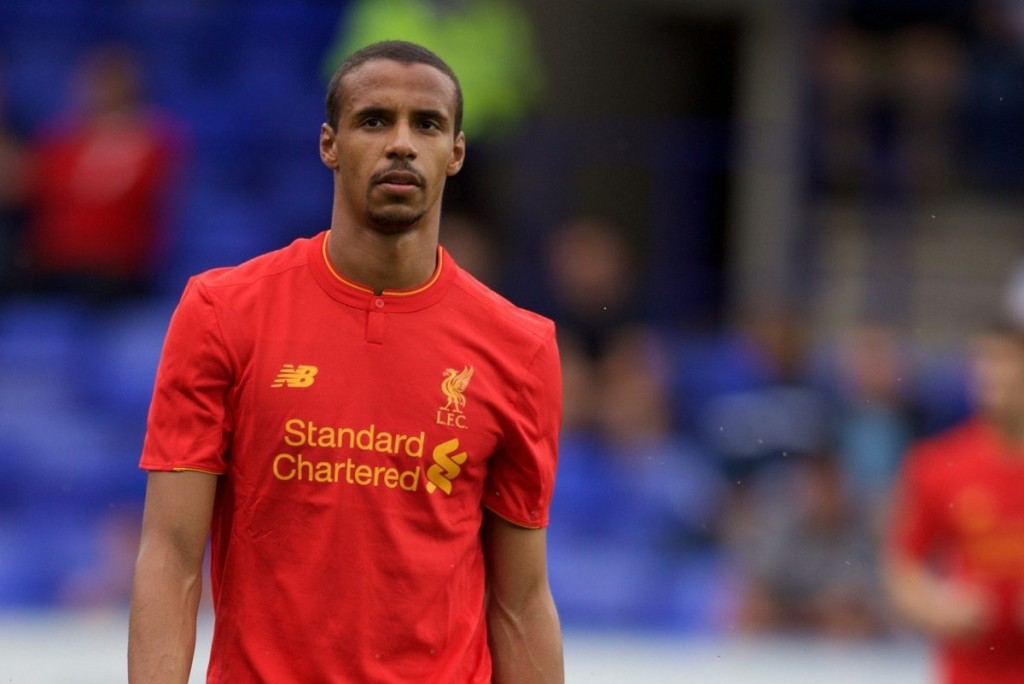 FIFA says Cameroon FA must approve Liverpool's use of Joel Matip