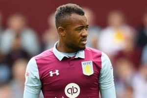 Swansea City plot swap deal with Aston Villa involving Ghana striker Jordan Ayew