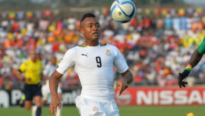 Avram Grant insists Jordan Ayew had one of his best performances against the Cranes