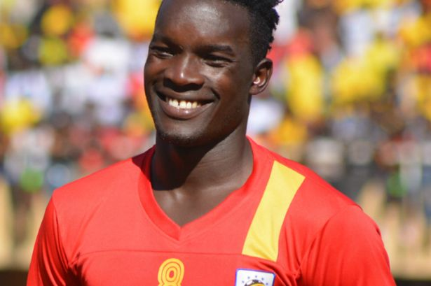 Uganda duo Khalid Aucho and Murushid Jjuuko suspended for AFCON opener against Ghana