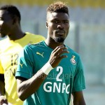 Austria-based Kadri Mohammed hopes Kwesi Appiah's appointment will revive his Black Stars career