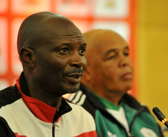 AFCON 2017:  Zimbabwe coach Pasuwa happy to split points with Algeria in Group opener