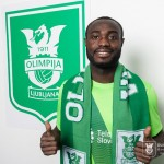 Ghanaian Kingsley Boateng lands at Slovenian giants NK Olimpija