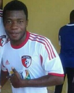 Kotoko keen on signing WAFA and Togo striker Komla Abgeniadan - report