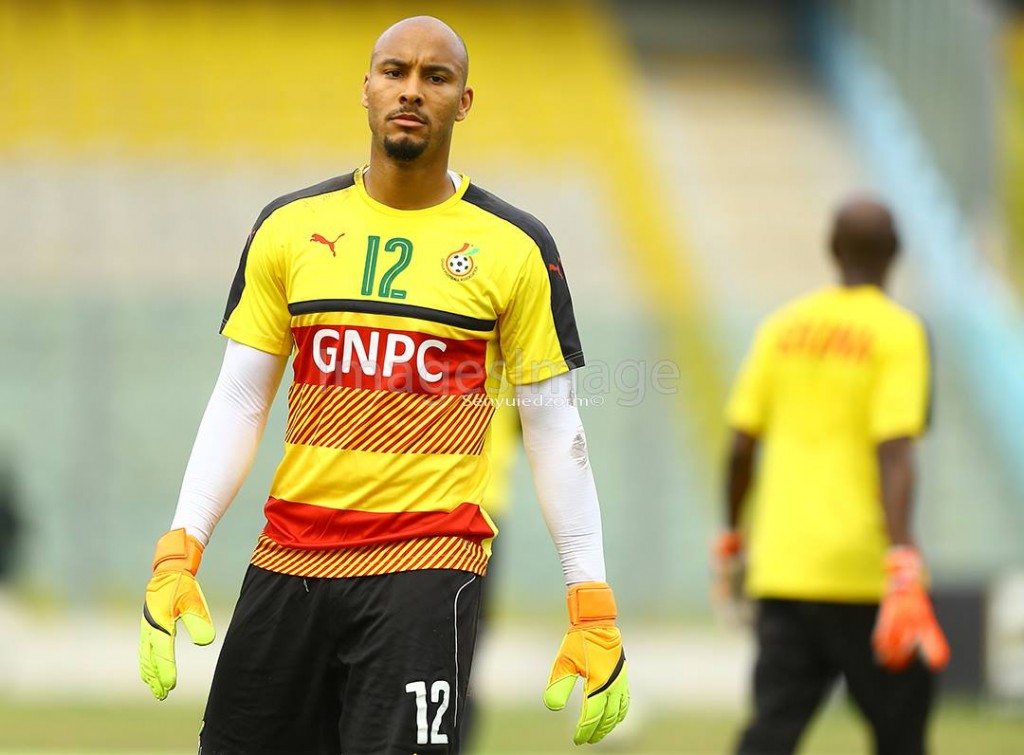 Ghana coach Kwesi Appiah explains Adam Kwarasey Black Stars no-show
