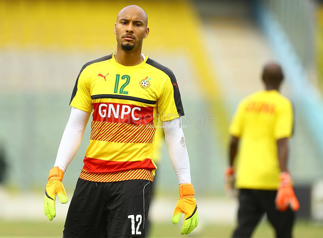 Norway-based goalkeeper Adam Kwarasey absent from Ghana squad again