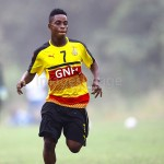 Ghana Premier League MVP Latif Blessing takes Nations Cup snub on the chin