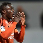 Video: Lorient players chant the name of Abdul Majeed Waris after important victory over Lyon