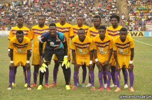 EXCLUSIVE: Medeama head to Libya to play Al-Ahli Tripoli in a friendly on January 28