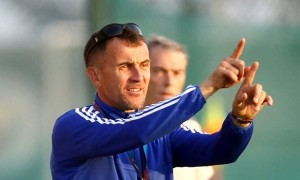 AFCON 2017: Uganda coach Micho starts mind games ahead of Ghana clash today
