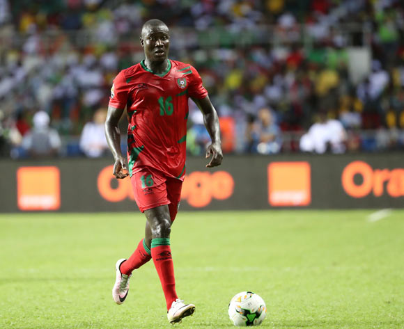 2019 Africa Cup of Nations: Only ONE locally-based player named in Guinea Bissau's final 23-man squad