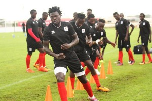 AFCON 2017: Humid weather condition not a worry for Uganda coach ahead of Ghana showdown