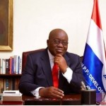 Ghana President allocates ground breaking GHc 46m for sports development