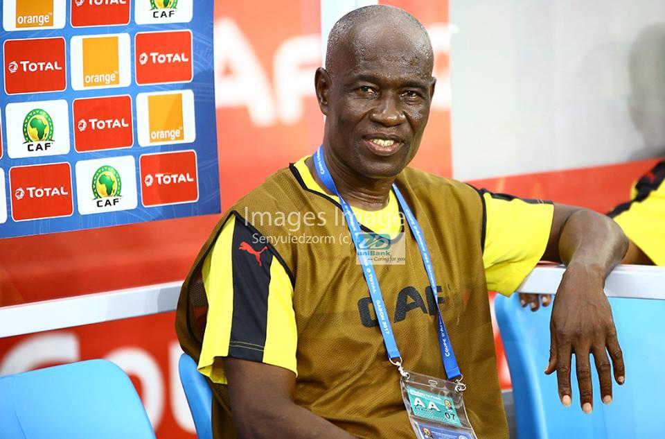 AshantiGold to add Nassam Yakubu to coaching staff