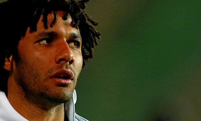 Egypt coach Hector Cuper backs under-fire Elneny ahead of Ghana clash