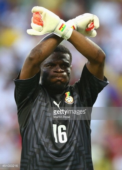 2017 WAFU Cup of Nations: Fatau Dauda backs Black Stars B to overcome Nigeria