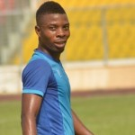 New signing Ollenu Ashitey gives Asante Kotoko 1-0 win over Bolga All Stars in friendly