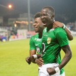 EXCLUSIVE: Ghana striker Raphael Dwamena set for medical at Swiss side FC Zurich