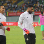 OFFICIAL: Injured Egypt goalie El Shennawy to miss rest of Afcon matches