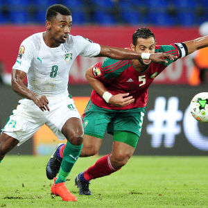 Kalou retires from Ivory Coast duties after AFCON disaster