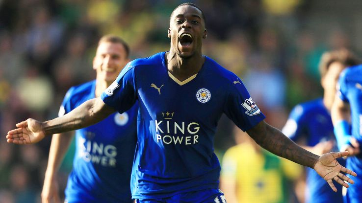Crystal Palace boss hoping new signing Jeffrey Schlupp will add fire to his team