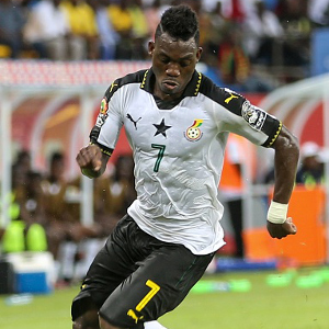 AFCON 2017: Black Stars ready for Eagles test after crashing the Cranes of Uganda