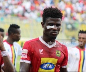 Medeama closing in on released Kotoko midfielder Theophilus Nyame