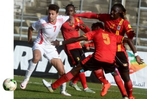 AFCON 2017: Uganda hopes for David vs Goliath results in Gabon