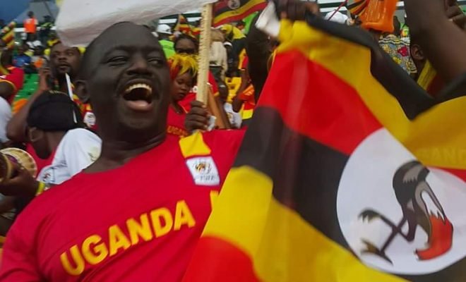 2018 World Cup Qualifier: Uganda target Ghana's defeat to commemorate 9th October Independence Day celebration