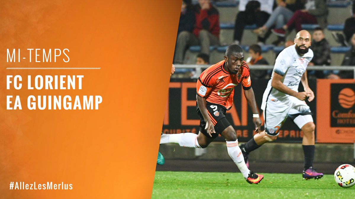 Video: Abdul Majeed Waris in imperious form for Lorient over the weekend