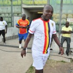 Hearts coach Wellington tells fans to expect blockbuster in Bechem friendly