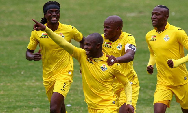 Zimbabwe are AFCON's top paid team, says FA president Philip Chiyangwa