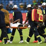 Massive blow: Ghana FA confirms Baba Rahman serious injury, to leave Black Stars AFCON camp today