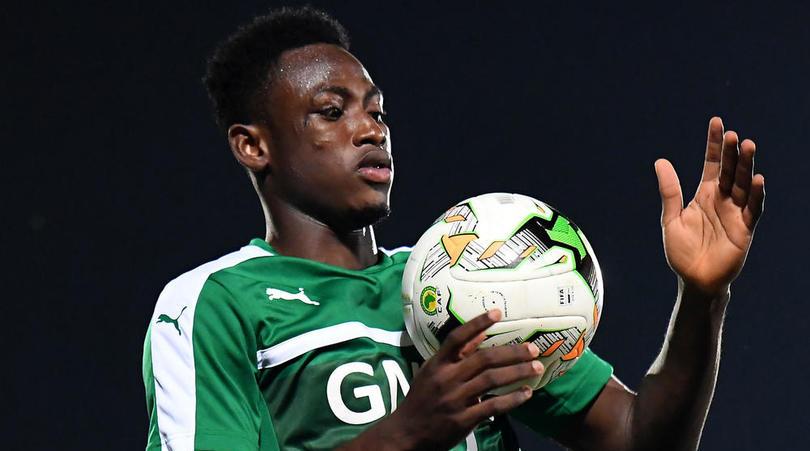 Injured Ghana defender Baba Rahman travels to Libreville to undergo tests at AFCON