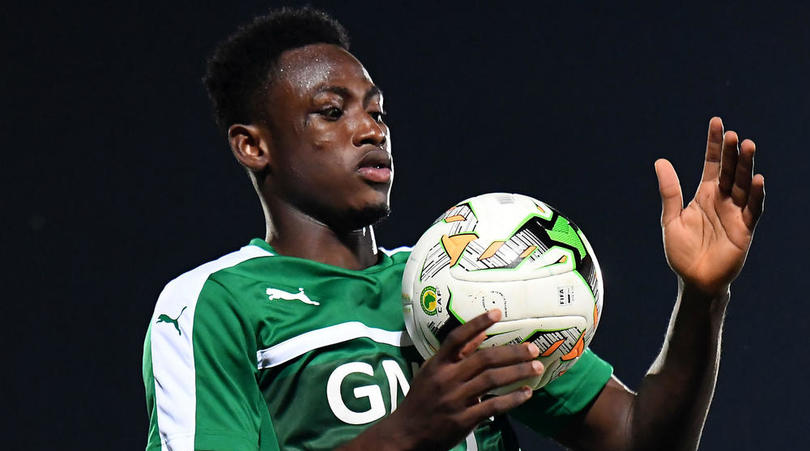 Chelsea defender Baba Rahman undergoes successful surgery after AFCON injury with Ghana