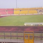 CAF Confederation Cup: CAF issue warning to Asante Kotoko over Baba Yara Stadium