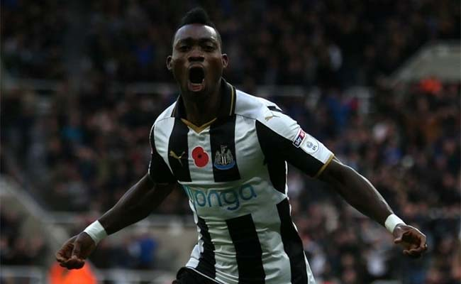 VIDEO: Christian Atsu tackles the controversial issue of AFCON timing