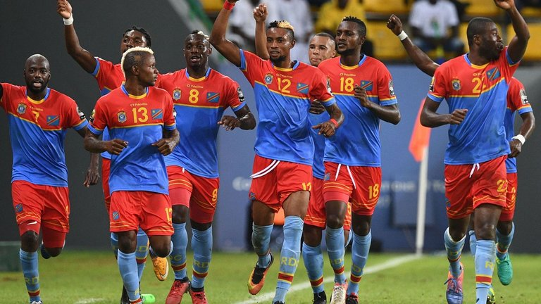 AFCON 2017: Ghana to face Morocco or DR Congo in quarter-finals