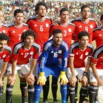Egypt favourites to take 2017 Africa Cup of Nations