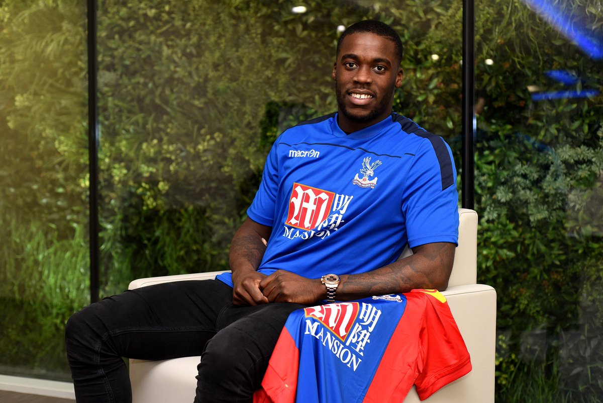 Experts slam Crystal Palace £12m 'waste of money' capture of Jeffrey Schlupp