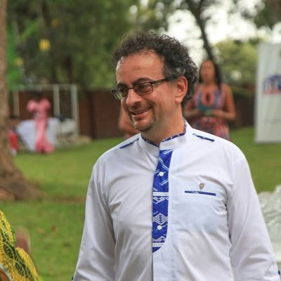 Avram Grant's agent clashes with Jon Benjamin over Black Stars on Twitter