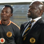 Former Ghana defender John Pantsil credits Steve Komphela for decision to become a coach