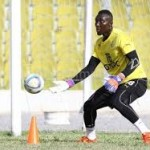 Former Ghana shot stopper wants Ricahrd Ofori to get proper attention to develop well
