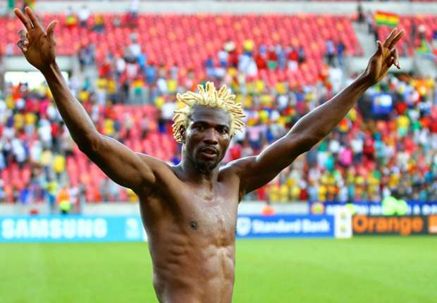 Ghana defender Isaac Vorsah joins Moroccan giants FAR Rabat