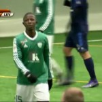 On-loan William Opoku Asiedu starts career with Estonian side Levadia