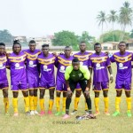 'Fearless' Medeama unbeaten in last four matches at Hearts of Oak